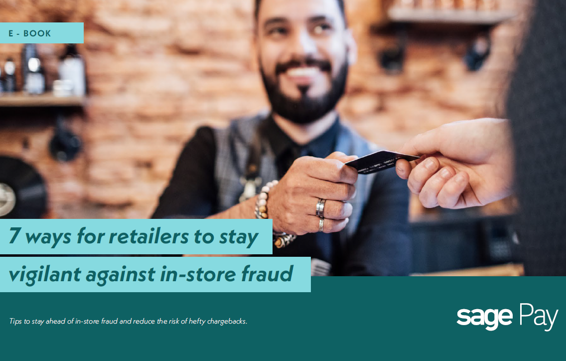 7 ways for retailers to stay vigilant against in-store fraud