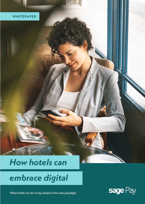 How hotels can embrace digital