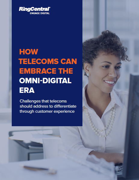 How Telecoms Can Embrace the Omni-Digital Era