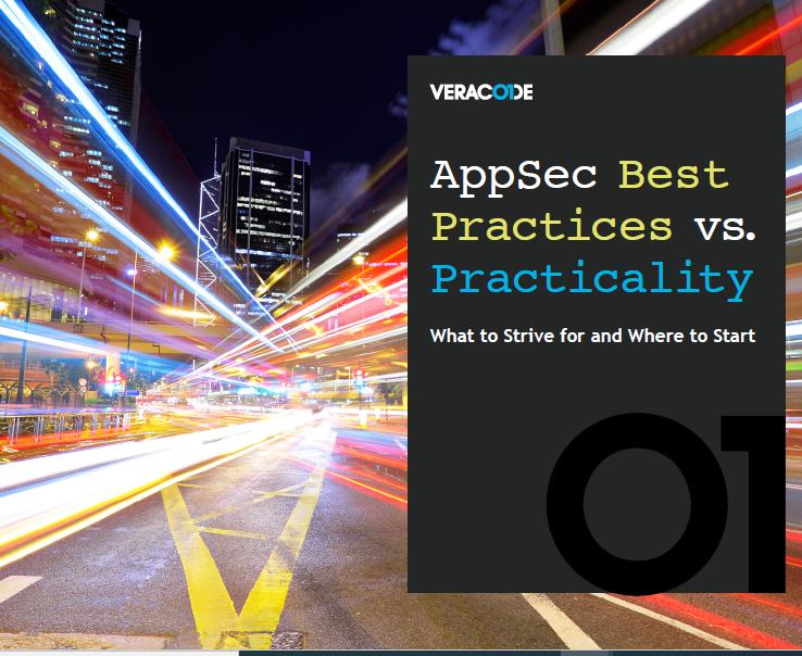 AppSec Best Practices vs. Practicality
