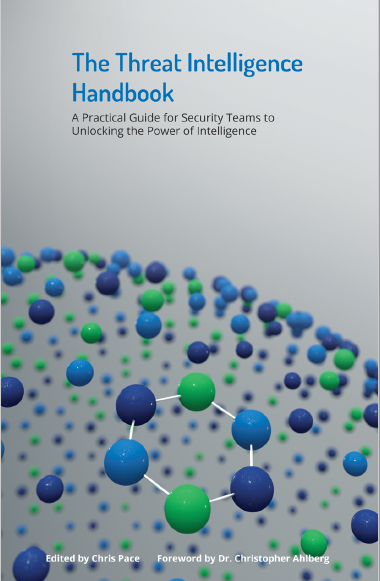 The threat intelligence handbook