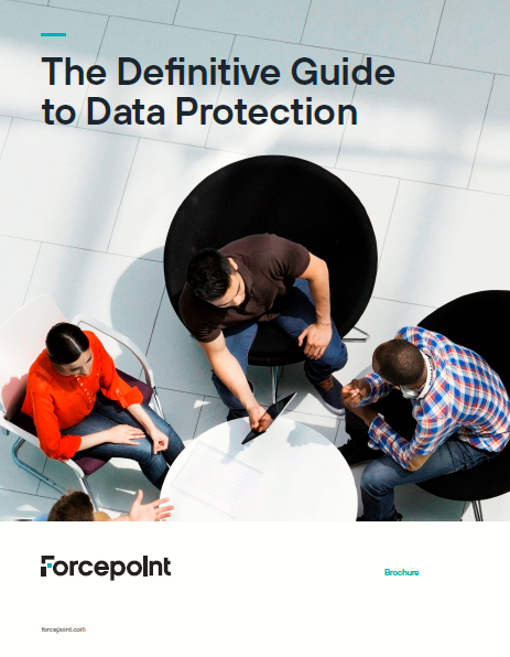 The Definitive Guide to Data Protection