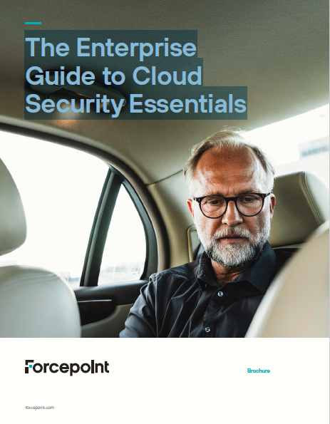 The Enterprise Guide to Cloud Security Essentials