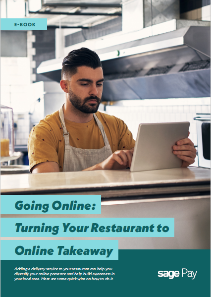 Going Online: Turning Your Restaurant to Online Takeaway