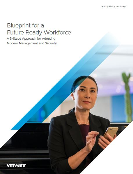 Blueprint for a Future Ready Workforce