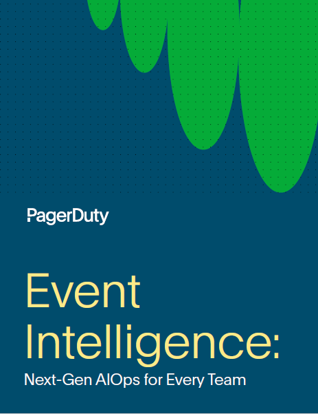 Event Intelligence: Next-Gen AIOps for Every Team