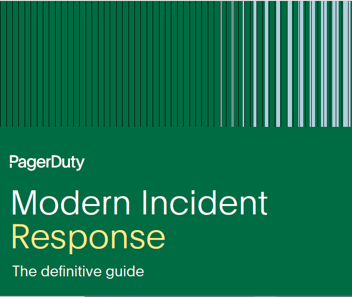 Modern Incident Response: The Definitive Guide
