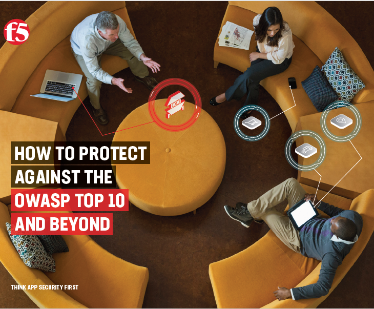 HOW TO PROTECT AGAINST THE OWASP TOP 10 AND BEYOND