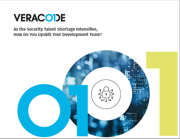 As the Security Talent Shortage Intensifies, How Do You Upskill Your Development Team?