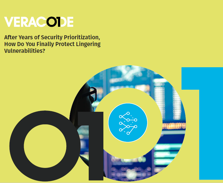 After Years of Security Prioritization, How Do You Finally Protect Lingering Vulnerabilities?