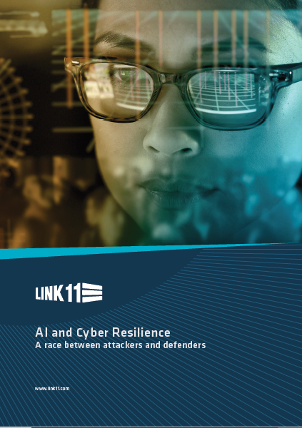 AI and Cyber Resilience. A race between attackers and defenders