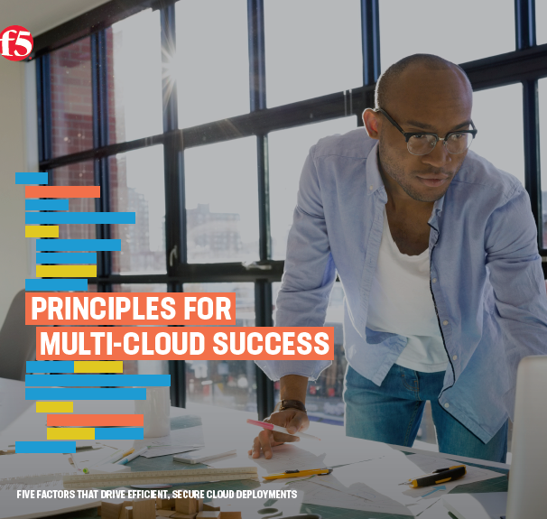 Principles for multi-cloud success