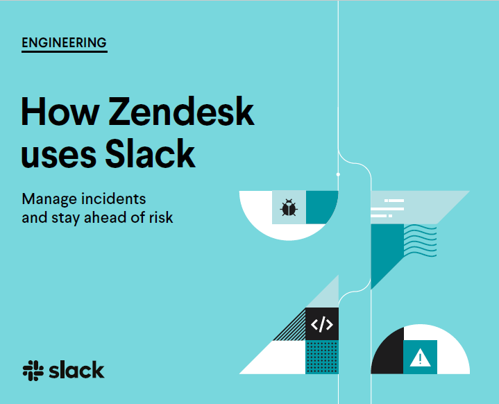 How Zendesk uses Slack