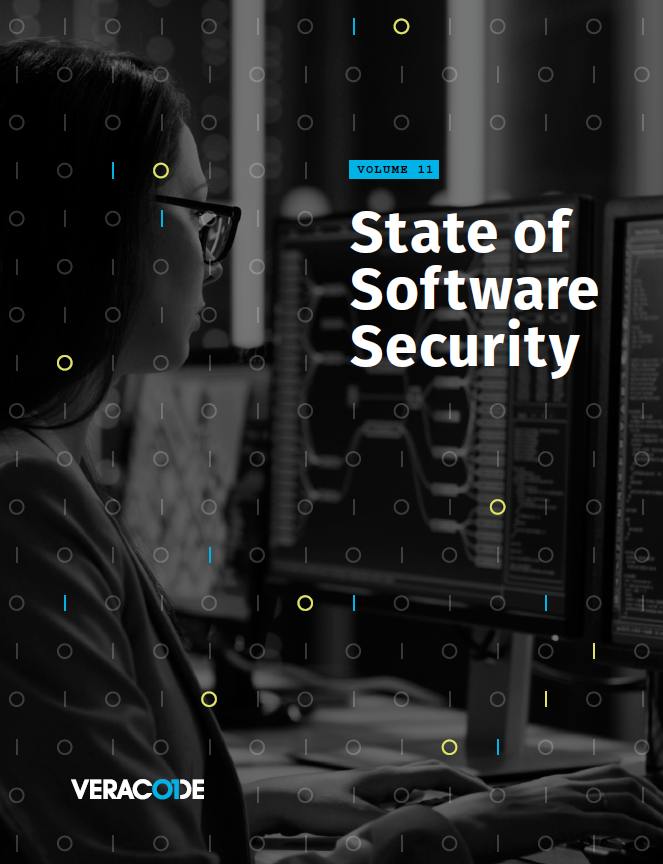 State of Software Security – Volume 11