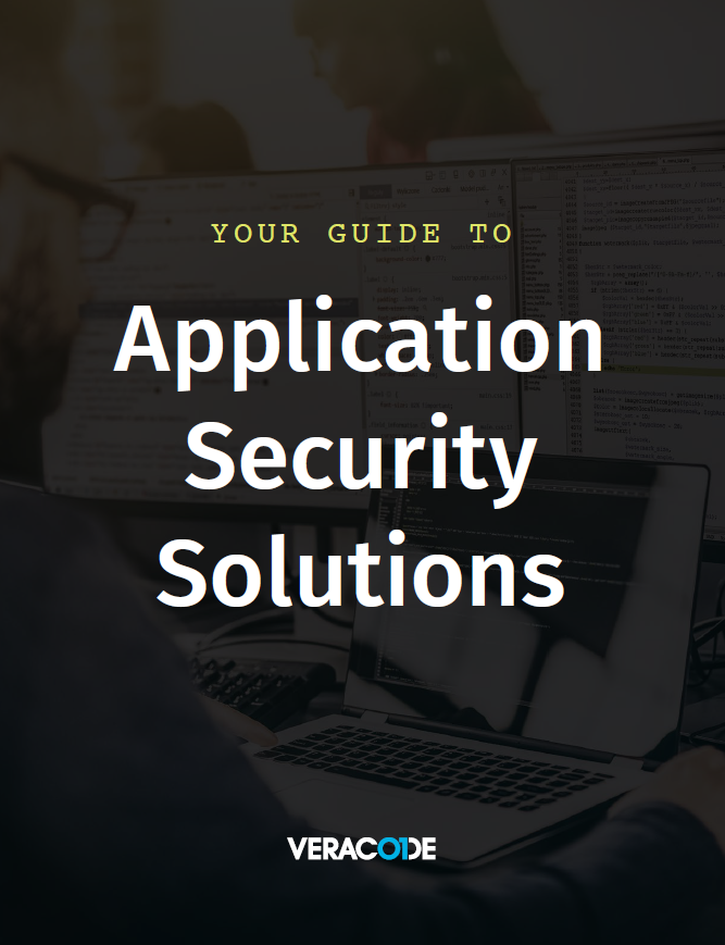 Application Security Solutions