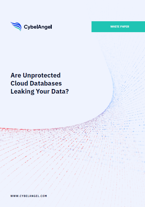 Are Unprotected Cloud Databases Leaking Your Data?