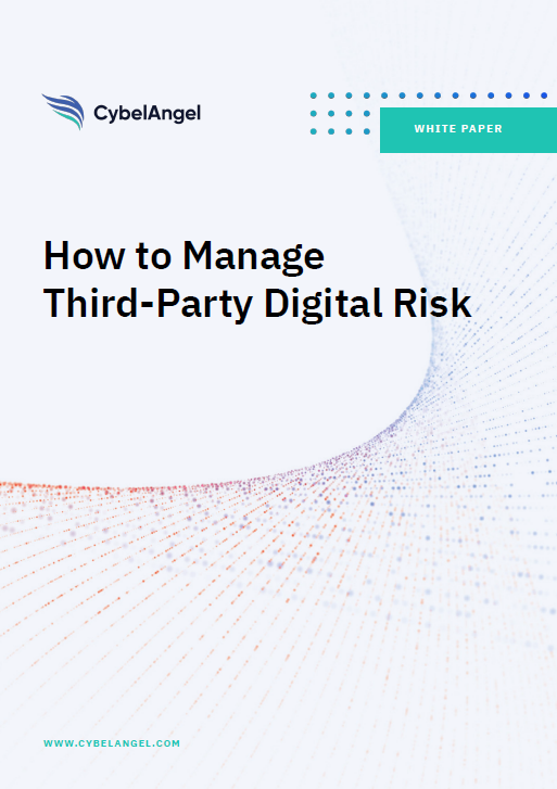 How to Manage Third-Party Digital Risk