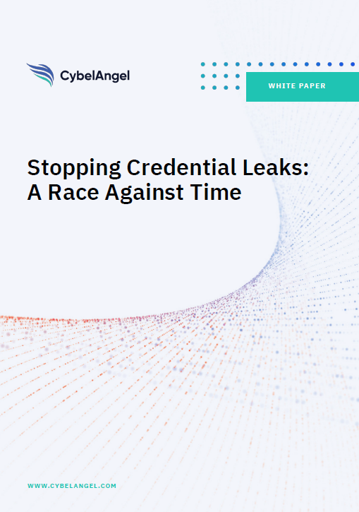 Stopping Credential Leaks: A Race Against Time