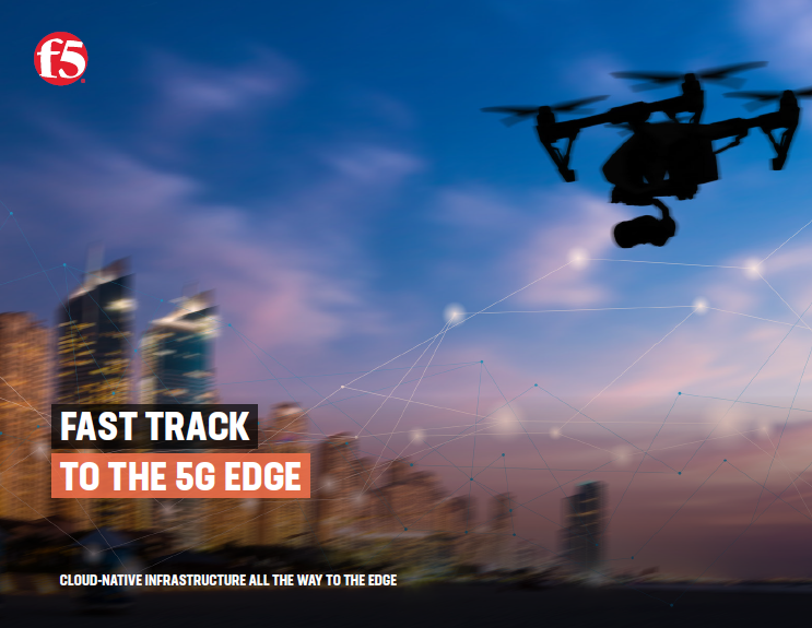 5G Edge infrastructure – Fast track to the 5G edge