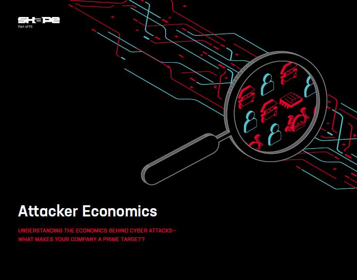 Attacker Economics
