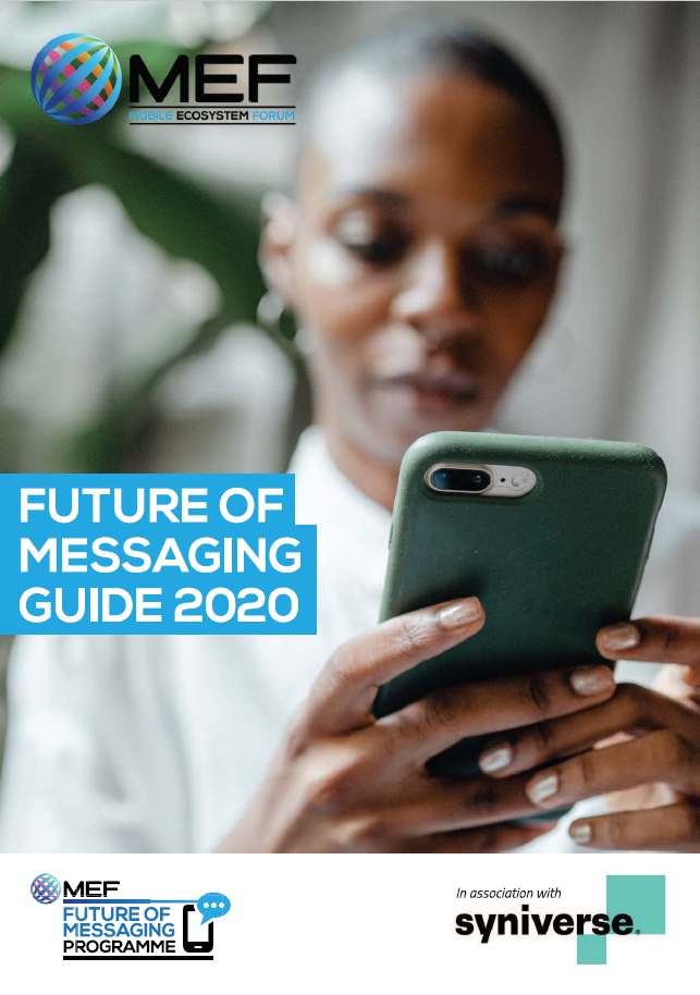 Future of Mobile Messaging Guide