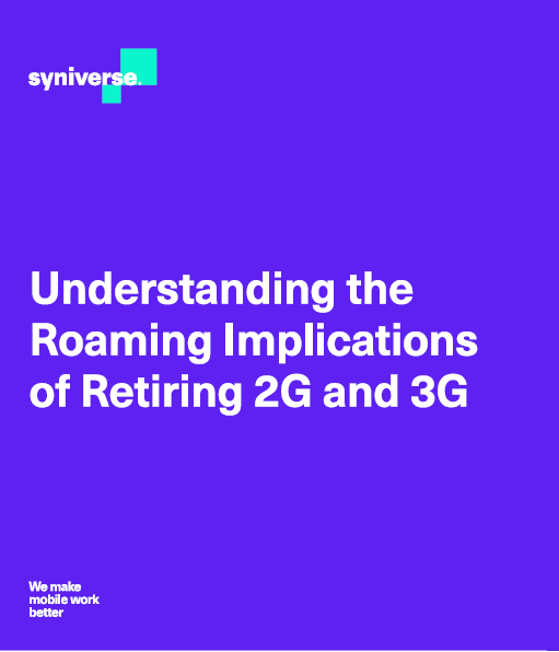 Understanding the Roaming Implications of Retiring 2G and 3G