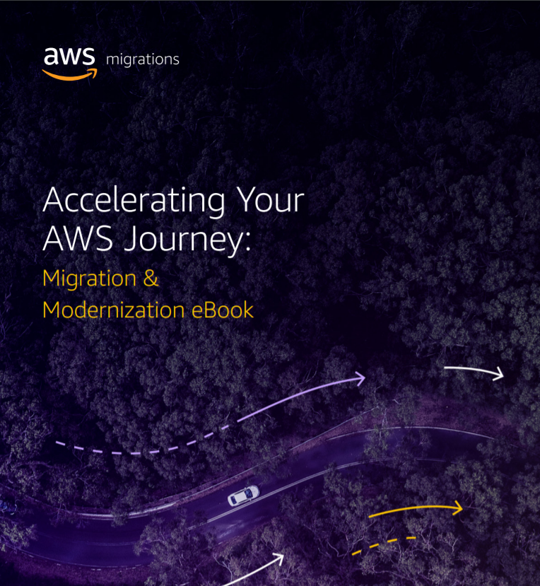 Migrate and modernize to accelerate innovation