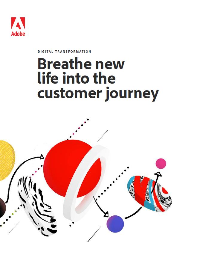 Breathe new life into the customer journey