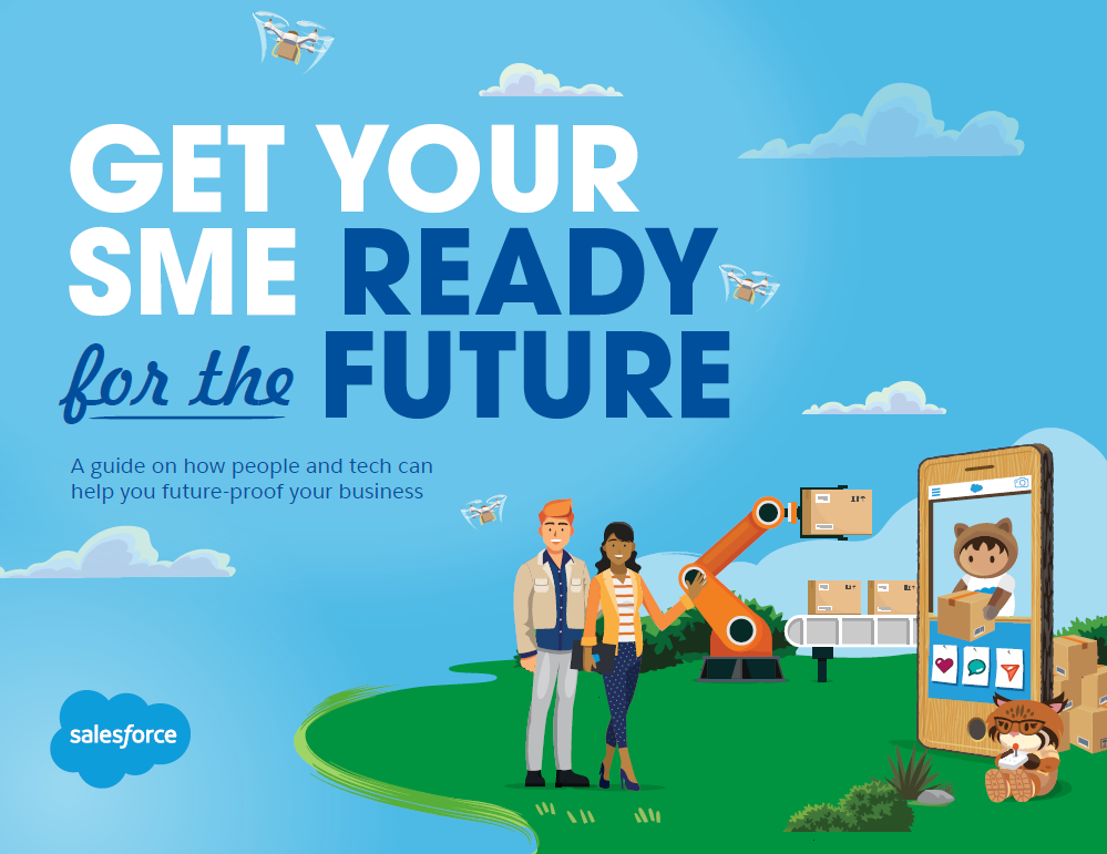 Get your SME Ready for the Future