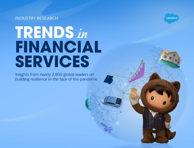Trends in Financial Services